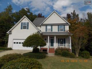 509  Ashdown Park Court  , Lexington, SC 29072 (MLS #366217) :: Exit Real Estate Consultants