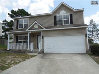 135  Silverberry Drive  , Lexington, SC 29073 (MLS #366253) :: Exit Real Estate Consultants