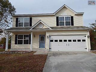 469  Ridgehill Drive  , Lexington, SC 29223 (MLS #366298) :: Exit Real Estate Consultants