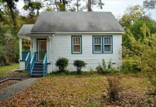 1507  Cleveland Street  , Columbia, SC 29203 (MLS #366343) :: Exit Real Estate Consultants