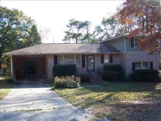 1005  Brookwood Circle  , West Columbia, SC 29169 (MLS #366408) :: Exit Real Estate Consultants