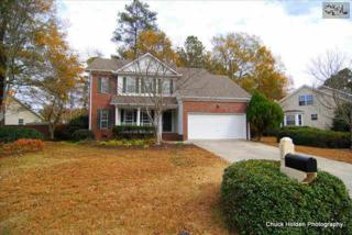 109  Glen Ridge Court  , Irmo, SC 29063 (MLS #366410) :: Exit Real Estate Consultants