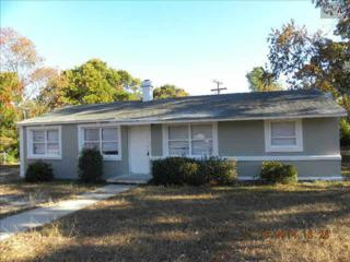 7112  Nancy Avenue  , Columbia, SC 29223 (MLS #366544) :: Exit Real Estate Consultants