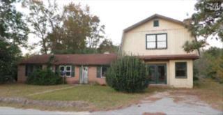 1657  Bradham Boulevard  , Sumter, SC 29153 (MLS #366563) :: Exit Real Estate Consultants