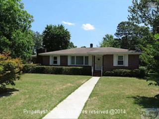 2201  Hooklawn Drive  , West Columbia, SC 29169 (MLS #366601) :: Exit Real Estate Consultants