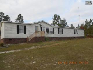 1600  Fort Jackson Road  , Lugoff, SC 29078 (MLS #366604) :: Coldwell Banker United, REALTORS