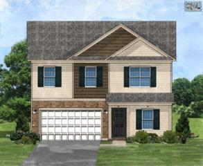 724  Stonebury Circle  Lot 59, Blythewood, SC 29016 (MLS #366610) :: Exit Real Estate Consultants
