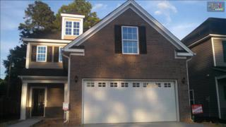 209  Congaree Mill Lane  24, West Columbia, SC 29169 (MLS #366633) :: Exit Real Estate Consultants