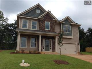 350  Ashburton Lane  270, Lexington, SC 29170 (MLS #366648) :: Exit Real Estate Consultants