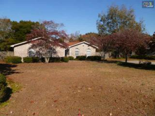 1943  Blue Ridge Terrace  , West Columbia, SC 29170 (MLS #366654) :: Exit Real Estate Consultants