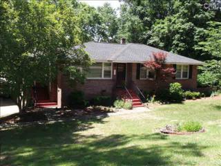 3302  Cherry Hill Drive  , Columbia, SC 29204 (MLS #366694) :: Exit Real Estate Consultants