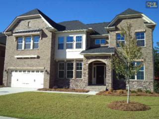913  Plyler Lane  407, Columbia, SC 29229 (MLS #366700) :: Exit Real Estate Consultants