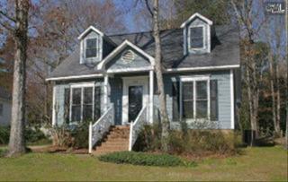 364  Saddlebrooke Circle  , Lexington, SC 29072 (MLS #366742) :: Exit Real Estate Consultants