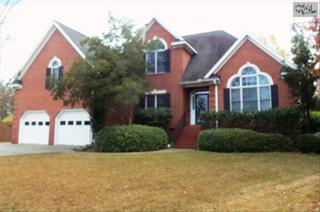 12  Hickory Hall Court  , Irmo, SC 29063 (MLS #366773) :: Exit Real Estate Consultants