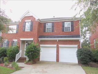 253  Presque Isle Road  , Lexington, SC 29072 (MLS #366843) :: Exit Real Estate Consultants