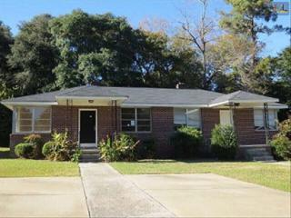 1021 - 1023  Munsen Spring Drive  , Columbia, SC 29209 (MLS #366856) :: Exit Real Estate Consultants