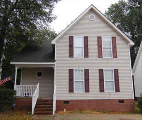 238  Montclaire Circle  , West Columbia, SC 29170 (MLS #366859) :: Exit Real Estate Consultants