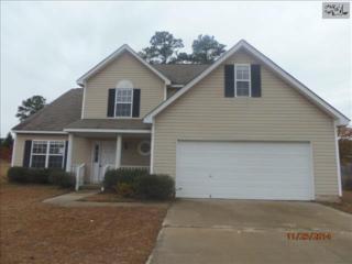 308  Ridgehill Drive  , Lexington, SC 29073 (MLS #366909) :: Exit Real Estate Consultants