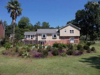 2212  Bob White Lane  , West Columbia, SC 29169 (MLS #366932) :: Exit Real Estate Consultants