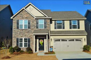 104  Ashford Way  , Lexington, SC 29072 (MLS #367381) :: Exit Real Estate Consultants