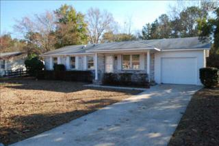 1916  Wadsworth Drive  , Cayce, SC 29033 (MLS #367433) :: Exit Real Estate Consultants