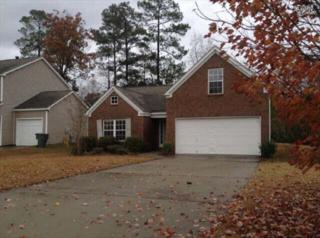 18  Buck Ridge Drive  , Columbia, SC 29229 (MLS #367451) :: Exit Real Estate Consultants