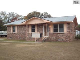 366  Blackville Road  , Gaston, SC 29053 (MLS #367464) :: Exit Real Estate Consultants