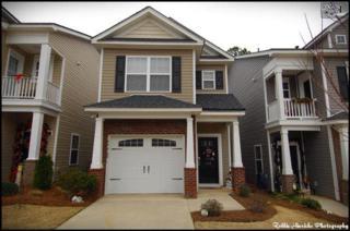402  Saluda Springs Road  , Lexington, SC 29072 (MLS #367469) :: Exit Real Estate Consultants