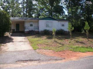 201  Pilgrim Acres Road  , Winnsboro, SC 29180 (MLS #367570) :: Exit Real Estate Consultants