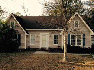408  Kenton Drive  , Irmo, SC 29063 (MLS #367630) :: Exit Real Estate Consultants
