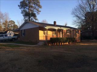 2301  Eddine Drive  , West Columbia, SC 29169 (MLS #367633) :: Exit Real Estate Consultants
