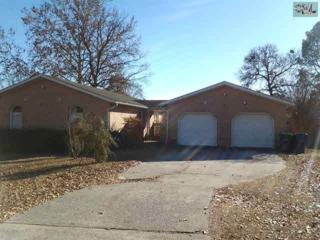 2765  American Avenue  , West Columbia, SC 29170 (MLS #367635) :: Exit Real Estate Consultants