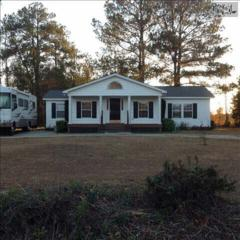 1201  Lawhorn Road  , Blythewood, SC 29016 (MLS #367642) :: Exit Real Estate Consultants