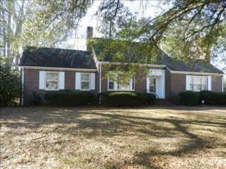 119 N Peachtree Street  , Batesburg, SC 29006 (MLS #367677) :: Exit Real Estate Consultants