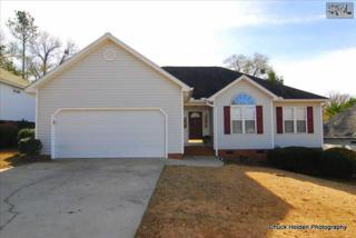 125  Hatton Lane  , Lexington, SC 29072 (MLS #367689) :: Exit Real Estate Consultants