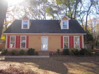232  Lloydwood Drive  , West Columbia, SC 29172 (MLS #367695) :: Exit Real Estate Consultants