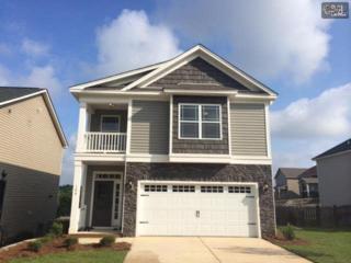436  Ivywood Lane  19, Blythewood, SC 29016 (MLS #367702) :: Exit Real Estate Consultants