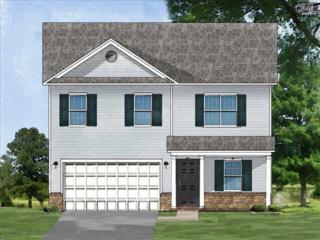 825  Derby Downs Court  371, Elgin, SC 29045 (MLS #367803) :: Exit Real Estate Consultants