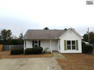 442  Pond Branch Road  , Lexington, SC 29073 (MLS #367828) :: Exit Real Estate Consultants