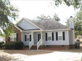 605  Wilmuth Court  , West Columbia, SC 29170 (MLS #367858) :: Exit Real Estate Consultants