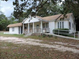 4259  Mineral Springs Road  , Lexington, SC 29073 (MLS #367865) :: Exit Real Estate Consultants