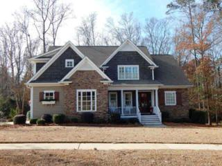 109  Tarawood Drive  , West Columbia, SC 29169 (MLS #367884) :: Exit Real Estate Consultants