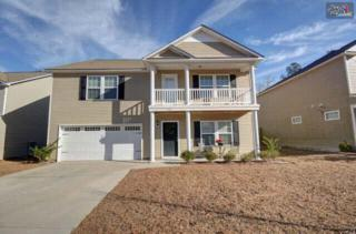1312  Green Turf Lane  , Elgin, SC 29045 (MLS #367903) :: Exit Real Estate Consultants