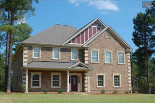 301  Glenn Village Circle  48, Blythewood, SC 29016 (MLS #367970) :: Exit Real Estate Consultants