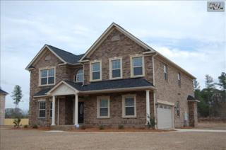 127  Winderemere Village Way  41, Blythewood, SC 29016 (MLS #367972) :: Exit Real Estate Consultants