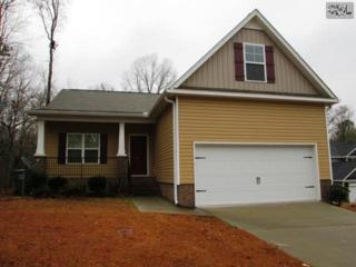 59  Glen Ord Court  Lot 71, Blythewood, SC 29016 (MLS #367985) :: Exit Real Estate Consultants