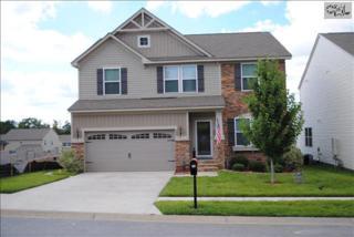 634  Stonebury Circle  80, Blythewood, SC 29016 (MLS #368053) :: Exit Real Estate Consultants