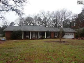 2533  Chatsworth Road  , Columbia, SC 29223 (MLS #368058) :: Exit Real Estate Consultants