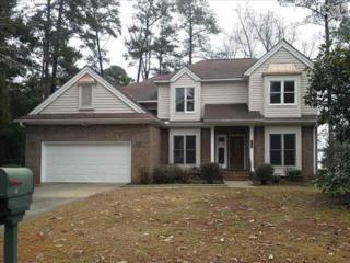 119  Lake Forest Trail  , Chapin, SC 29036 (MLS #368152) :: Exit Real Estate Consultants