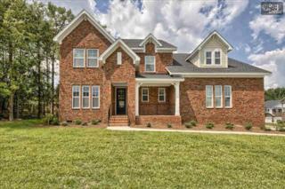 225  Scarborough Way Way  48, Lexington, SC 29072 (MLS #368615) :: Exit Real Estate Consultants